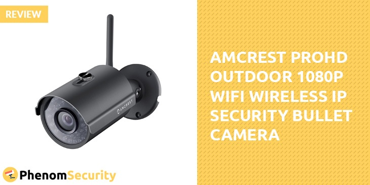 amcrest 1080p wifi video monitoring security
