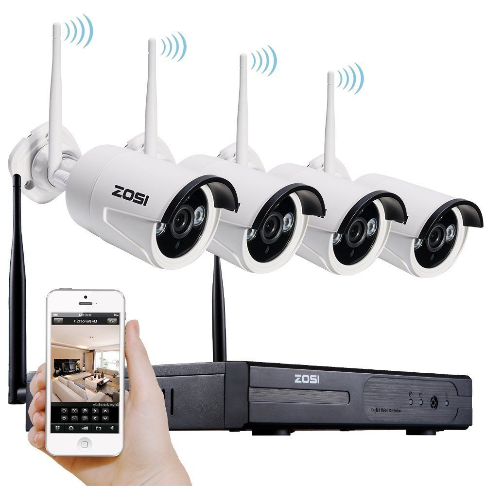 Best Wireless Home Security System Guide Amp Reviews