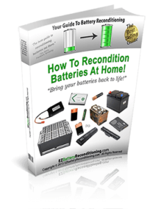 battery reconditioning pdf