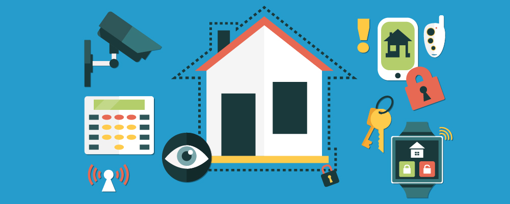 7. 10 Simple Steps to Making the Home More Secure